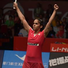 Badminton: Saina Nehwal storms into Malaysia Masters final