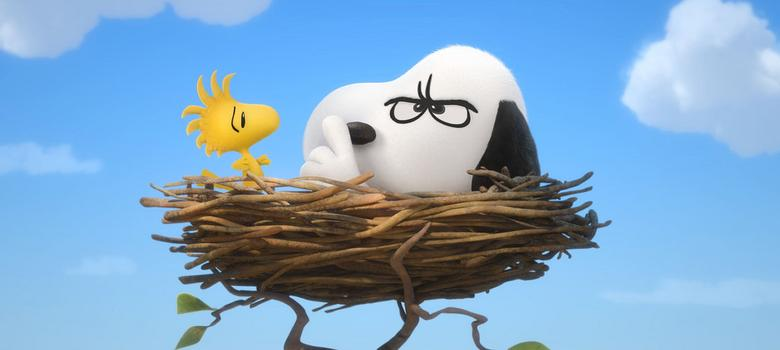 Film review: 'The Peanuts Movie' keeps it sweet and simple