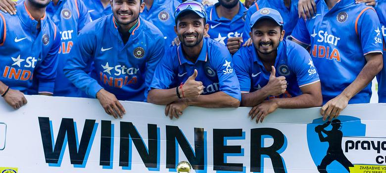 Thanks to an extended home season, 2016 could be a very successful year for Indian cricket