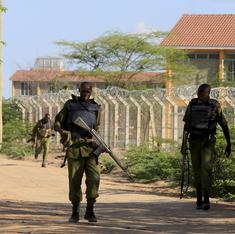 Al-Shabaab attack on a Kenyan college must not become an excuse for draconian terror laws