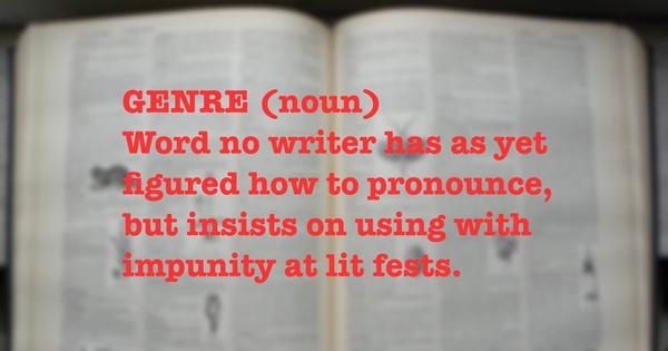 A dictionary of publishing for writers in India