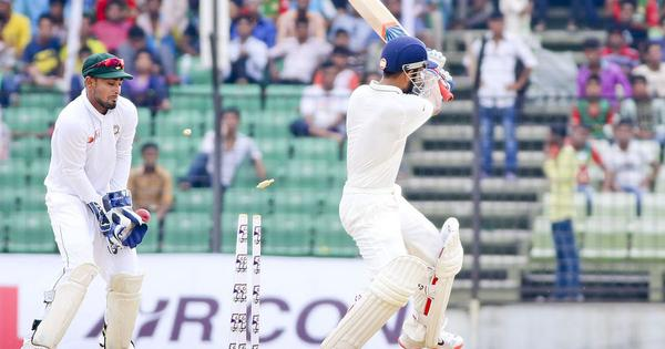 When Ajinkya Rahane proved that playing for his team was more important than hitting a century