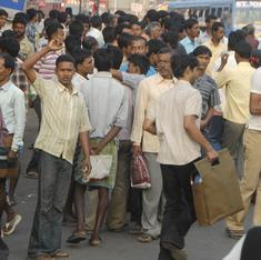 Why five lakh people applied for 1,500 government jobs in Kerala