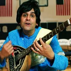 'Eena Meena Deeka' finds new life as an indie anthem for the Indian diaspora
