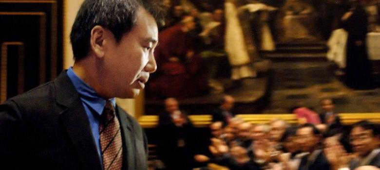 Happy birthday, Haruki Murakami: here's what I talk about when I talk about you