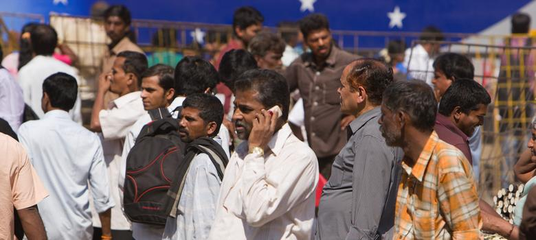 Tower shortage, spectrum crunch and an X factor – why call drops are common in India