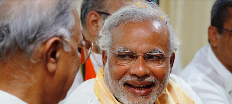 For his own good and ours, Narendra Modi needs to show the maturity of a true leader