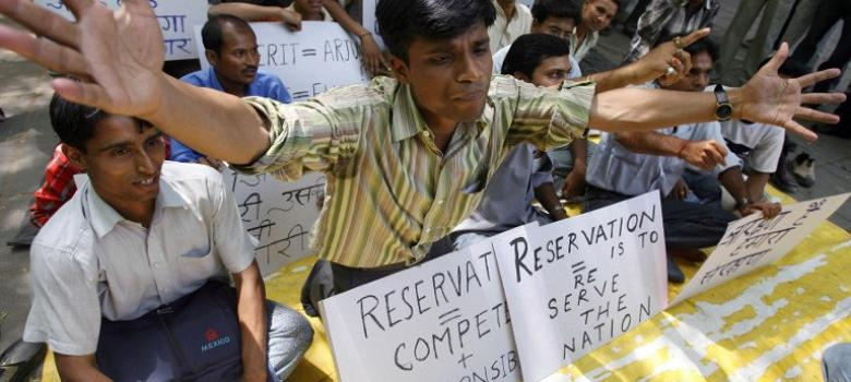 Quota debate: Have reservations helped disadvantaged