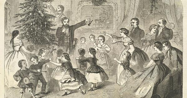 Christmas in Calcutta, 1857: Lots of turkey, show by a French gymnast and casualties in Lucknow