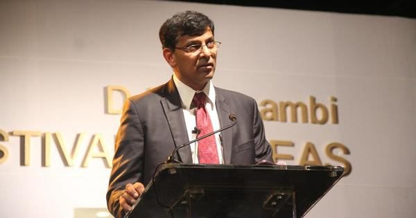 Full text: Invoking Hitler, Raghuram Rajan warns: A strong govt may not move in the right direction