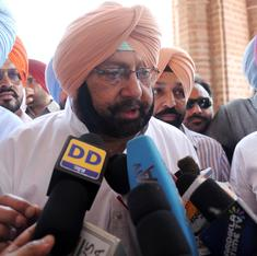 Billed as semi-final for 2017 assembly elections, Punjab bypoll is now a one-horse race