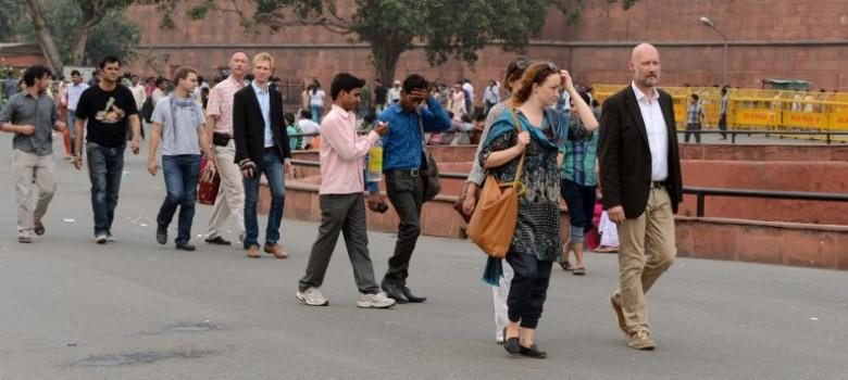 There has been an 84 rise in foreigners entering india illegally or there has been an 84 rise in foreigners entering india illegally or overstaying freerunsca Images