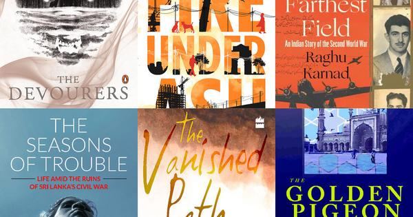 The reader's guide to the Shakti Bhatt First Book award shortlist