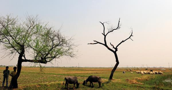 Why India must push for a climate deal that is both just and ambitious