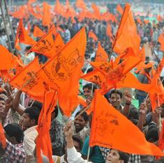 Readers' comments: 'Hindus across the spectrum should unite to protect Hinduism'