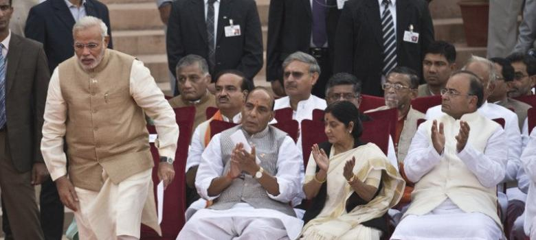 A few suggestions on how Narendra Modi should reshuffle his cabinet