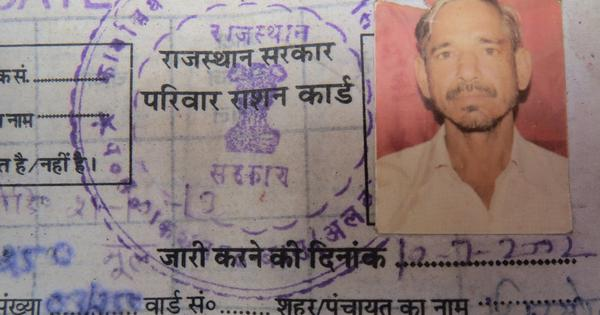 The unsung death of a Dalit farmer holds a mirror to Rajasthan's rising farm distress