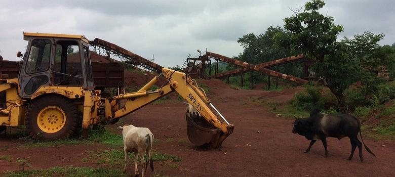 Odisha's mining boom is over – and everyone is scrambling to cut their losses