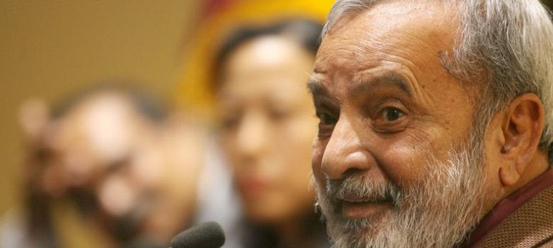 Kannada writer Ananthamurthy loved whiskey and a good argument