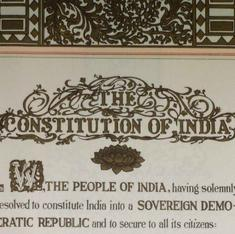 The War Within: A Hindu Rashtra vs Constitutional India