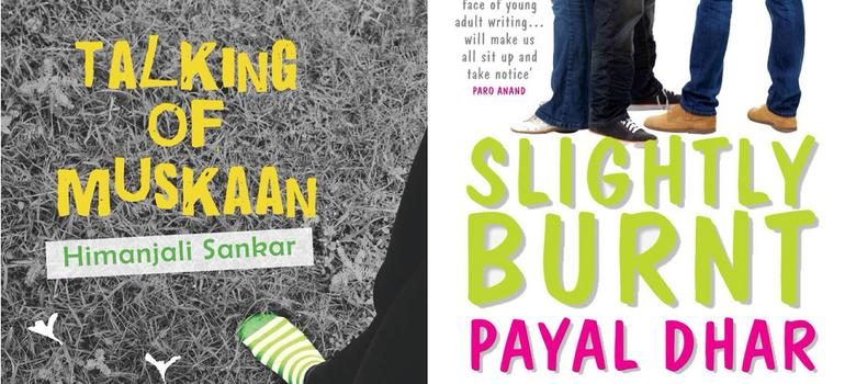 Two Young Adult queer novels: a rare blend of sensitivity and humour