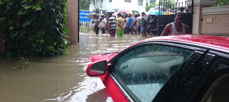 #ChennaiRainsHelp: How a flooded city is using Twitter to lend a hand to strangers