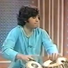 [Video] Ravi Shankar, Zakir Hussain and other greats at the BBC studios