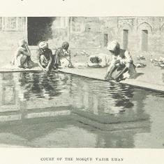 The travel writers of colonial India left us with remarkable images