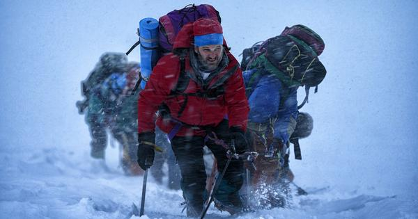 Everest: does it take a movie to move mountains (and change laws)?