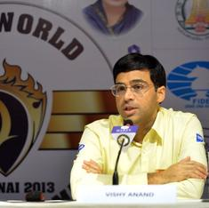 Viswanathan Anand draws with Magnus Carlsen, finishes joint seventh at Norway Chess meet