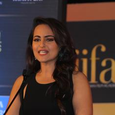 'Sonakshi Sinha story was written to create controversy'