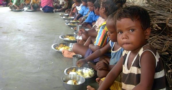 Karnataka's decision to feed malnourished children spirulina supplements is highly questionable
