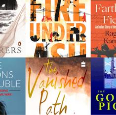 The reader's guide to the Shakti Bhatt First Book shortlist