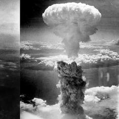 Keyboard commandos, here's one simple reason why nuclear war is a bad, bad thing