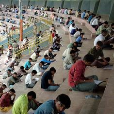 NEET: Medical courses to have two-phase single common entrance test this year