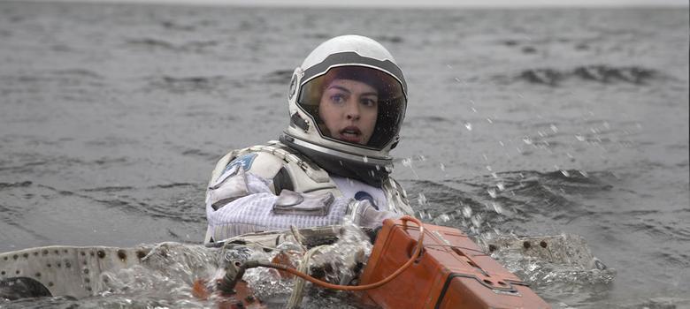 Christopher Nolan's 'Interstellar' is immersive, impressive, intelligent and exhausting