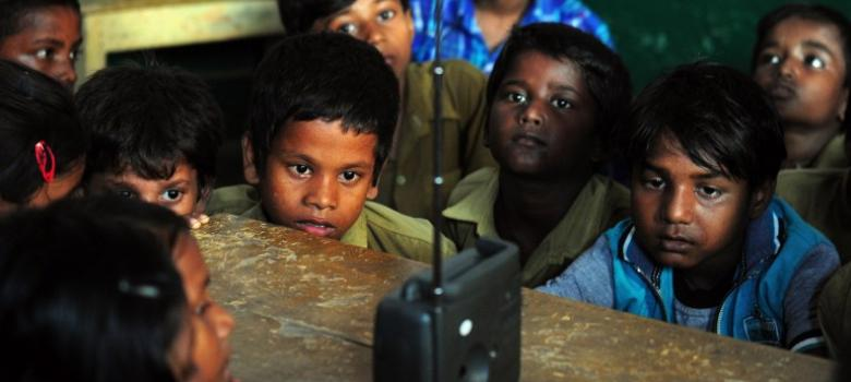 From forced Mann Ki Baat broadcasts to ban on politics, community radio in India is choking