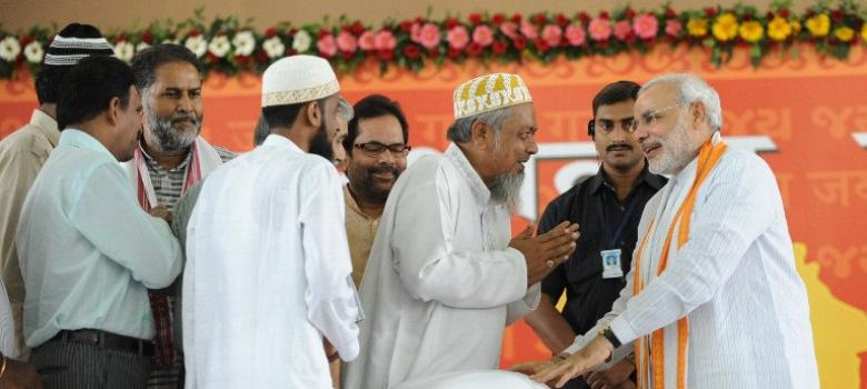 Why Bohra Muslims are so enamoured of Narendra Modi
