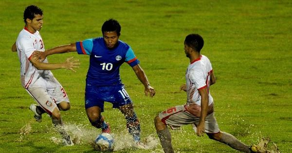 A look at the eight teams in the inaugural season of the Indian Super League