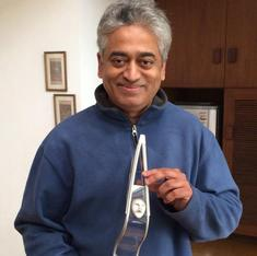 The Rajdeep Sardesai interview: 'Today, you are expected to be a bhakt or a permanent critic'