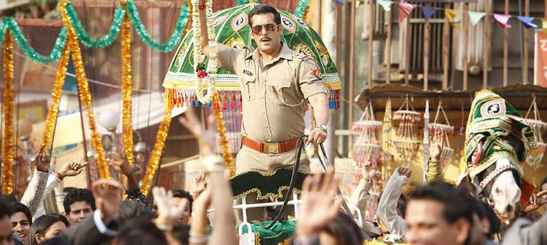 Blinkered, insensitive, or merely supportive? Why Bollywood won't stop loving Salman Khan