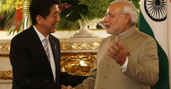 How has Modi fared in his visits to the three largest economies in the world?