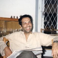 Doon School magazine speaks up for alumnus Kobad Ghandy, alleged Maoist lodged in Tihar jail