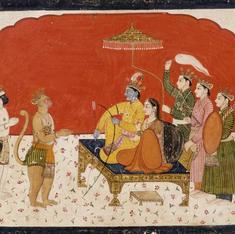 Ramayana from 6th century found in Kolkata library