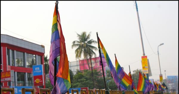 Anti-gay remarks by departing president set off storm in Indian Psychiatric Society