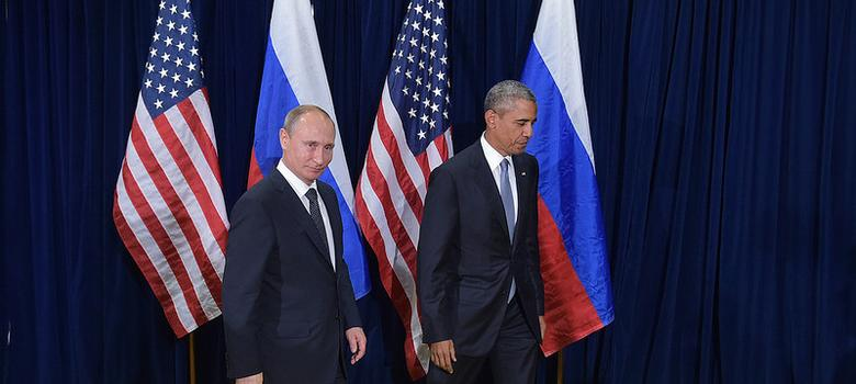Why Putin gambled on airstrikes in Syria – and what might come next