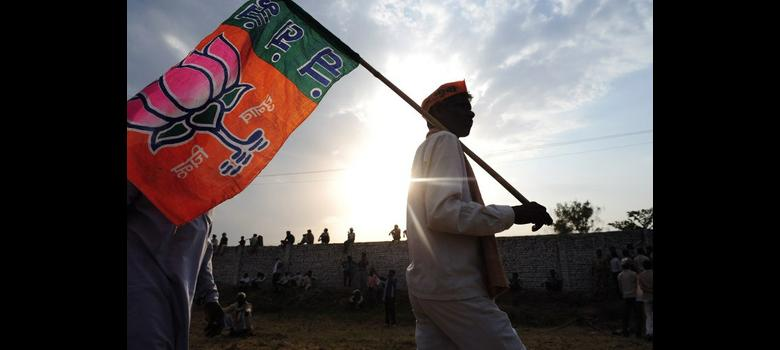 What's behind the spate of attacks on BJP members in Uttar Pradesh
