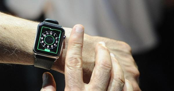 Apple Watch: phantom menace of smartwatches could make us even more self-obsessed
