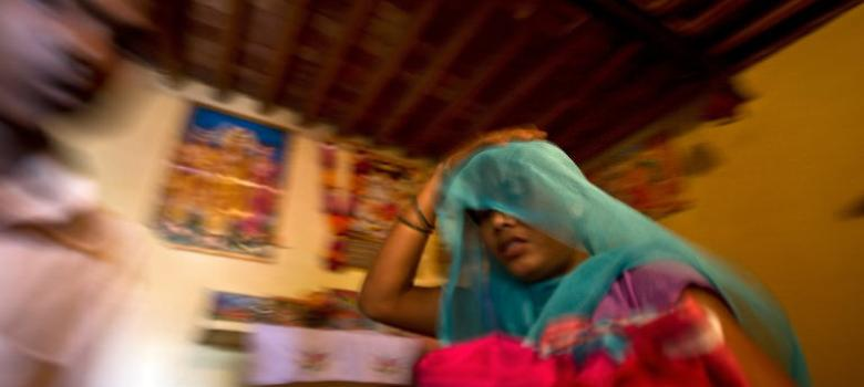 Minor girls and women chief targets in India's surging human-trafficking trade