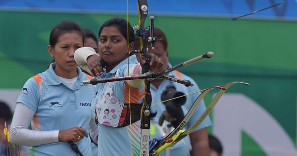 Deepika Kumari and Abhishek Verma qualify for Archery World Cup final in Turkey